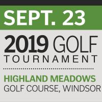 Windsor Chamber Golf Tournament