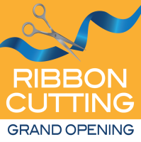 Designing Beauty Academy Open House/Ribbon Cutting @ 4:30 PM