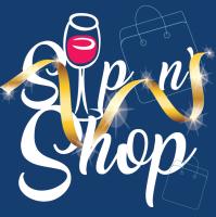 Sip & Shop ~ Knowledge Bound