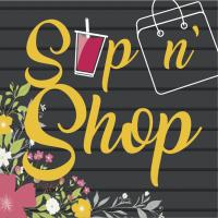 Sip & Shop Hannah Rachel Boutique