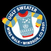 Ugly Sweater Wine Walk