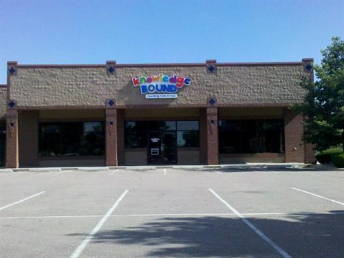 Store Front View