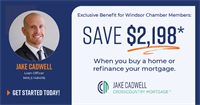 CrossCountry Mortgage - Jake Cadwell - Windsor