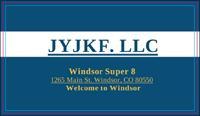 Super 8 Windsor