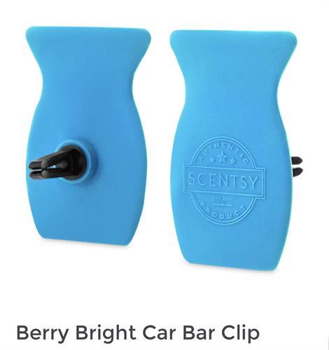 Car Bar Clip