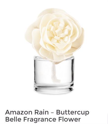 Fragrance Flower