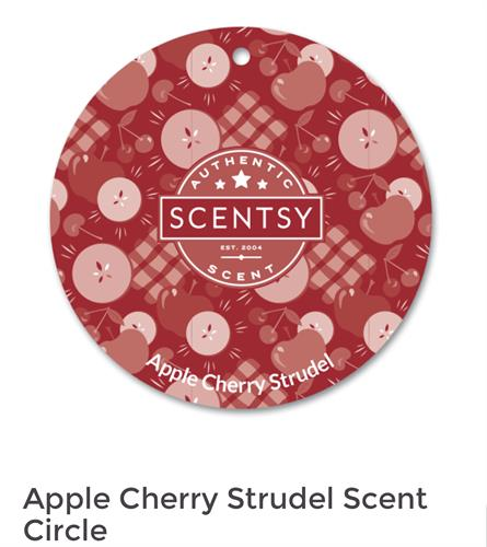 Scent Circle