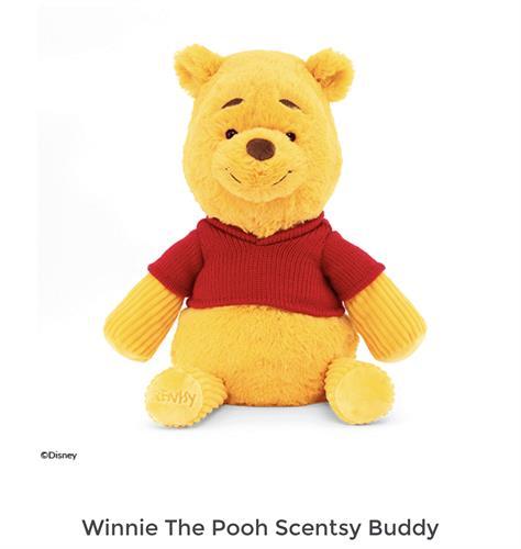 Scentsy Buddy