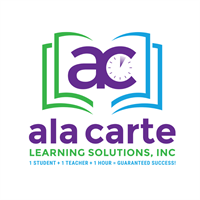 Ala Carte Learning Solutions