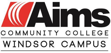 Aims Community College - Windsor Campus