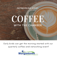 Coffee with the Chamber - August 2019