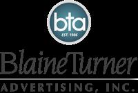 Blaine Turner Advertising, Inc.