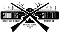 Shooters for Shelter - Sporting Clay Event