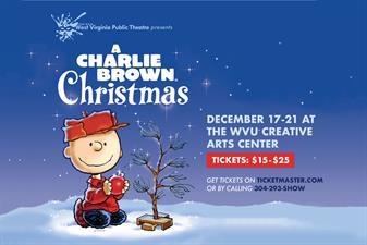 Charlie Brown Christmas 2019.A Charlie Brown Christmas Dec 19 2019