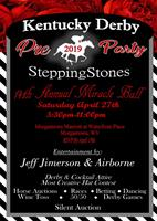 SteppngStones Miracle Ball Kentucky Derby Fundraising Event