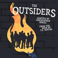 Local Actors Bring The Outsiders to the Stage at MAC