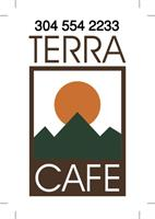 Dine and Donate at Terra Cafe with The Shack