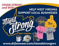 Stand Strong West Virginia