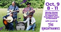 Knighthawks to play at Elks Lodge Benefit Dance Oct. 9