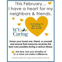 WV Caring Hearts for Hospice