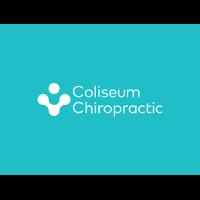 Coliseum Chiropractic Open at University Town Centre