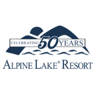 Alpine Lake Resort 50th Anniversary Property Owners Committee donates to the Terra Alta Ambulance Sq