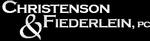 Christenson & Fiederlein, PC