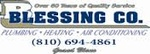 Blessing Plumbing & Heating Company