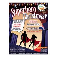 Chamber Christmas Parade