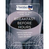 Breakfast Before Hours: Atomic Credit Union