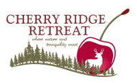 Cherry Ridge Retreat – Hocking Hills Luxury Cabins