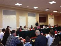 JMI Resource Management Team Meeting