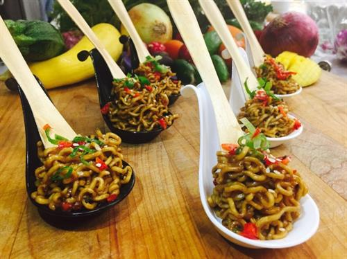 Gallery Image Sesame-Noodle-Twirls-served-in-Asian-Spoons.jpg