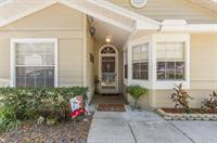 Small bungalow in Palm Harbor, FL