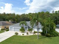 Executive estates in Palm Harbor- 5 bedrooms on one acre