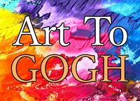 Art to Gogh