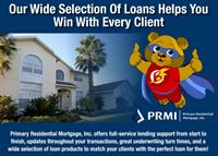 Primary Residential Mortgage, Inc. (Best Tampa Bay Mortgage)