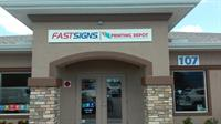 Commercial building located at 107 Pinckney Street, Oldsmar, FL  34677