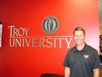 Ed Siler - Area Coordinator
