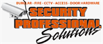 Security Professional Solutions