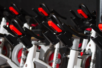 Indoor Cycling Bikes