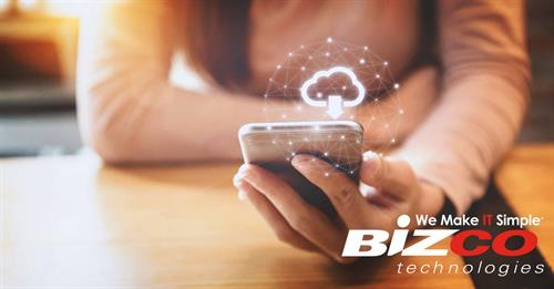 Bizco Technologies August 15 ·  Bizco has partnered with the leading mobile device providers to ensure that your business has access to the latest and greatest technology available.