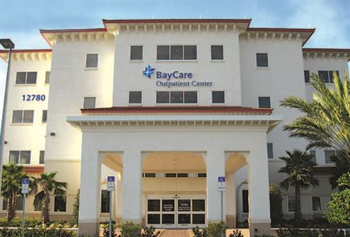 BayCare Medical Group KIDS-2nd Floor