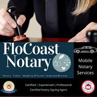 FloCoast Notary