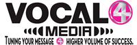 Vocal 4 Media