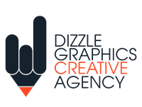 DIZZLE GRAPHICS CREATIVE AGENCY