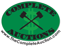 Complete Auctions and Estate Sales, Inc