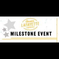 Milestone Event -  Home Instead 25th Anniversary