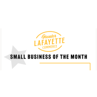 Small Business of the Month - October 2021