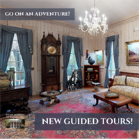 Guided Tours at the Haan Museum
